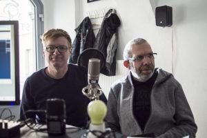 Wolfgang Lehner & Karl Artmann über Künstler Webseiten