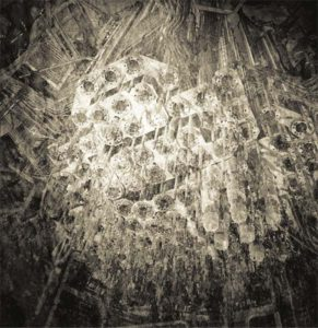 NEXUS / Verbindung : Bild_Nicola-Hackl-Haslinger_Ausstellung-NEXUS_Jägermayrhof