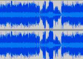 Klangraum - Tonabbildung