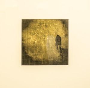 Nicola Hackl-Haslinger Golddruck: NEXUS / Verbindung
