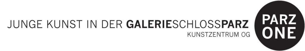 Logo Galerieschlossparz Junge Kunst