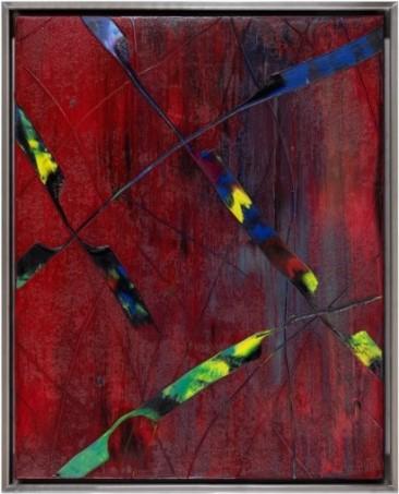 2017_11_Ahmet-Oran_Weihnachtsausstellung_Galerie-Pehböck