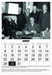 Im Vorbeigehen II/13 mancei.Armanu__Sexy_History_Calendar_JANUARY