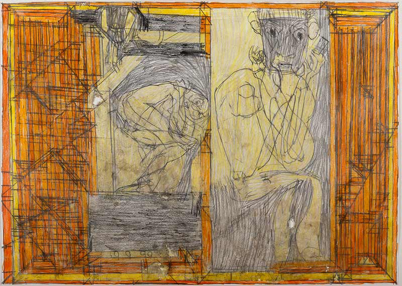 Josef Hofer Galerie am Stein Schärding 201801