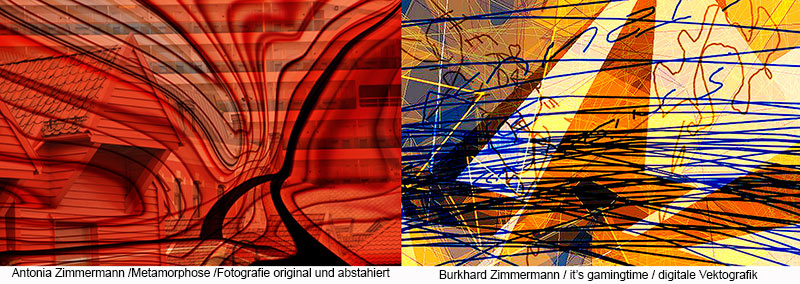 METAMORPHOSEN / Antonia&Burkhard-Zimmermann_Galerie-im-Gwölb_Haslach