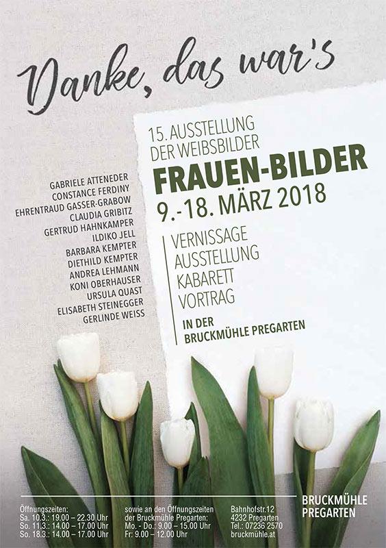 Kunst als Spritueller Weg /Einladung_Weibsbilder_Bruckmühle_web