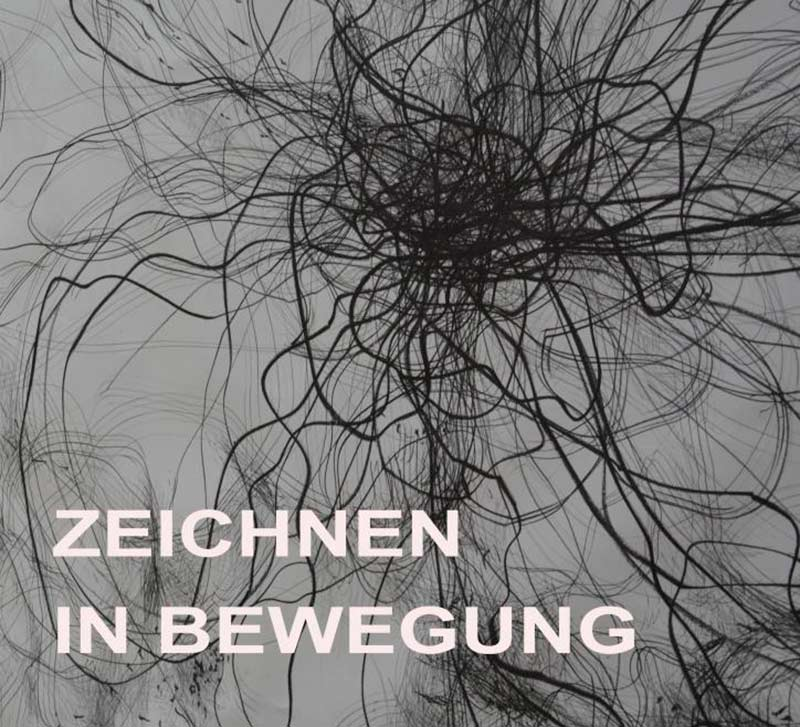 Zeichnen in Bewegung / NMS-Ulrichsberg201803