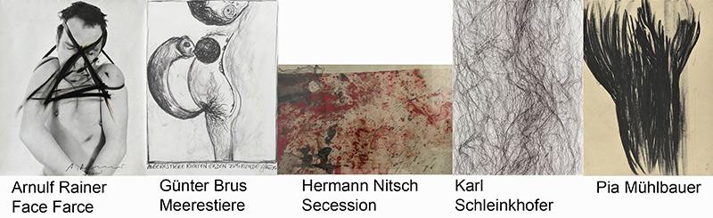 Unruhe und Ekstase / Galerie-am-Stein-Schärding-201804
